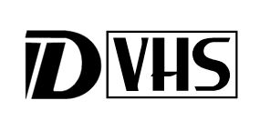 DVHS, D-VHS, Digital VHS, Digital-VHS